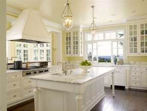 Yellow And White Kitchen Ideas by Yellow Kitchen Ideas Room Design Ideas