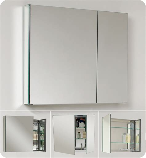 Bathroom Storage Mirrored Cabinet Mirrored Medicine Cabinet Mvmr900 1