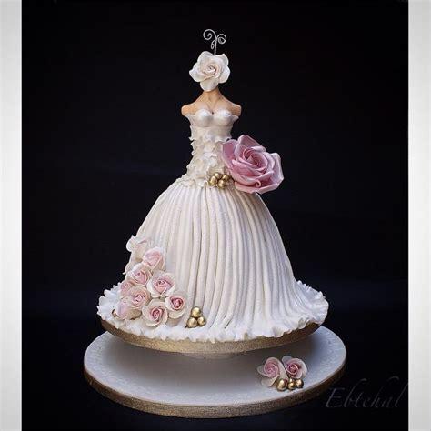 dress cake 25 best ideas about dress cake on wedding dress cake princess dress cake and