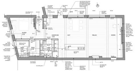 bermondsey warehouse loft apartment form design bermondsey warehouse loft by form design architecture