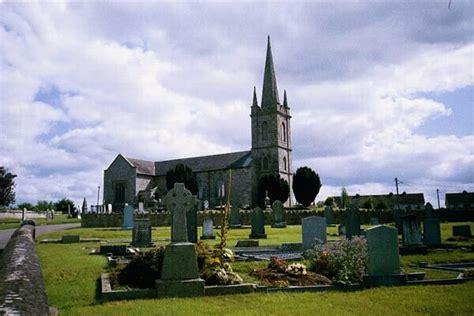 County Carlow Ireland Birth Records St Church Of Ireland Cemetery County Carlow Ireland