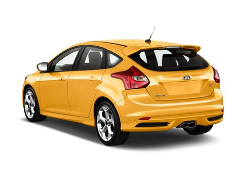 2014 Ford Focus Review by Automotivetimes 2014 Ford Focus Review