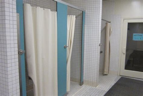 locker rooms cus recreation santa clara