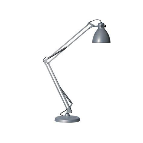 luxo color correct l luxo l1 color gris l 225 mpara de escritorio luz de lectura