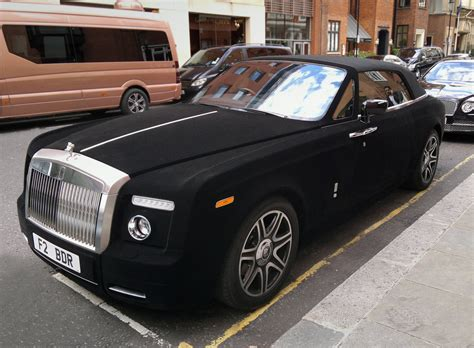 bentley basketball c rolls royce drophead velvet wrap p3cks57 flickr