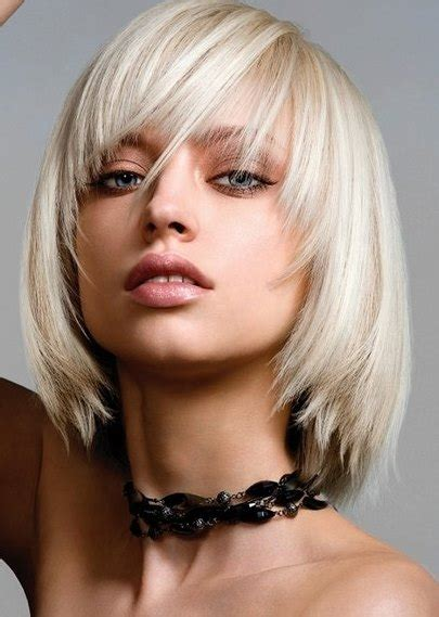 hairstyles for thin silky hair 20 ravishing short haircuts for fine hair