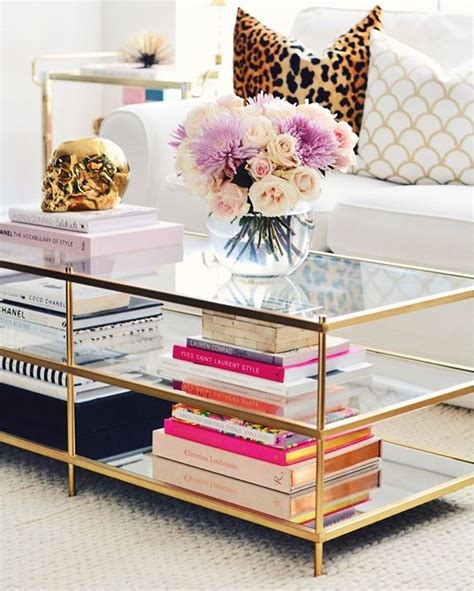 coffee table styling ideas styling a coffee table bitdigest design tips