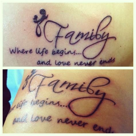 tattoo quotes photos mother daughter tattoo quotes mother daughter tattoos cute quotes quotesgram