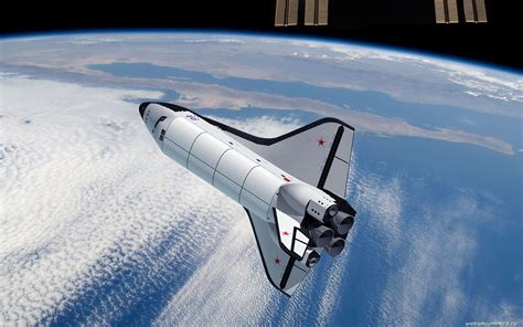 space craft the spacecraft returns to earth wallpapers and images