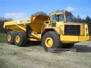 A40 Volvo Volvo A40 C 2000 Other Construction Vehicles Photo And Specs