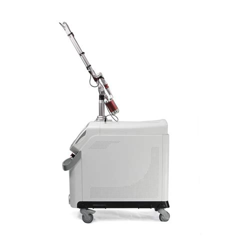 laser tattoo removal machine q switched nd yag laser removal machine al 031d