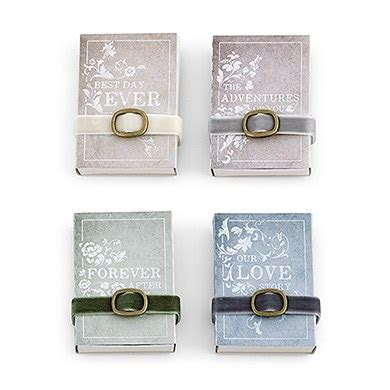 Wedding Box Kit by Antique Book Favor Box Kit The Knot Shop