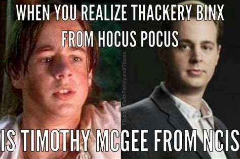 Hocus Pocus Meme - 1000 ideas about sean murray on pinterest mark harmon