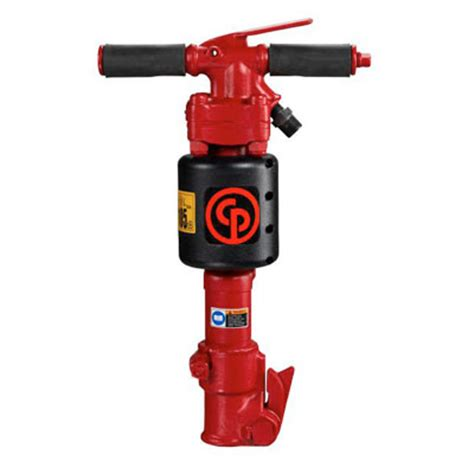 chicago pound chicago pneumatic cp0112 30 pound held concrete breaker jim slims tool supply