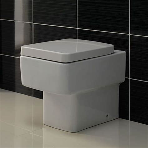 Plumb Back To Wall Toilet by Back To Wall Toilets Plumb Uk Home