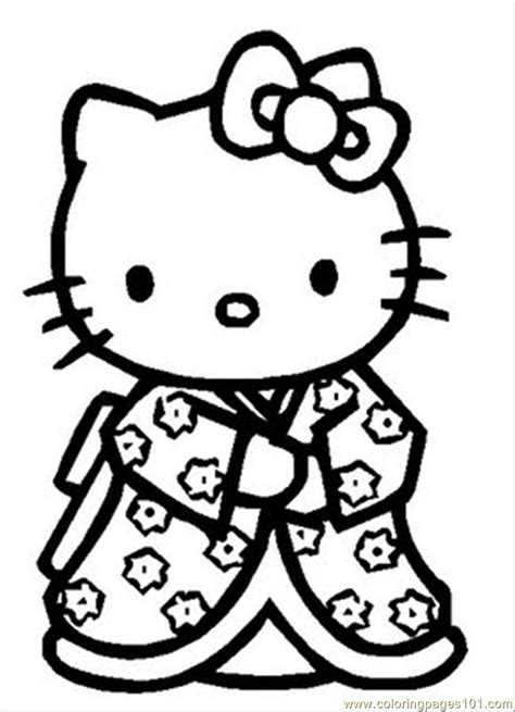 coloring pages hello free coloring pages hellokitty gt hello free
