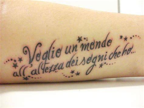 testo regalami il tuo sogno tatuaggi frasi ligabue