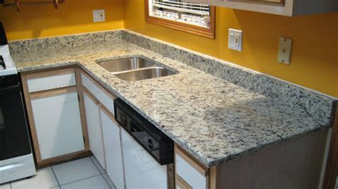 Countertops Not Granite by Yellow Giallo Sf Real Granite Countertops Granite Kitchen