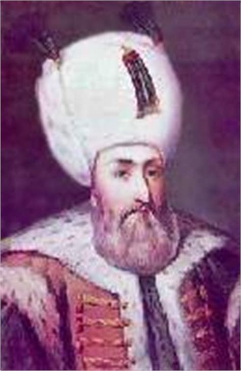 Ottoman Empire Suleiman The Magnificent Renaissance For Ottoman Empire