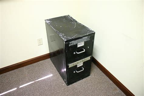 metal filing cabinet makeover plate file cabinet makeover checking in with chelsea