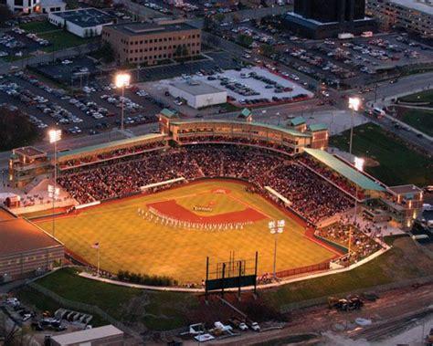 hammons field  home   springfield cardinals