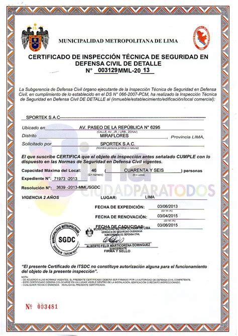 imagenes libres de licencia requisitos para obtener la licencia de funcionamiento en