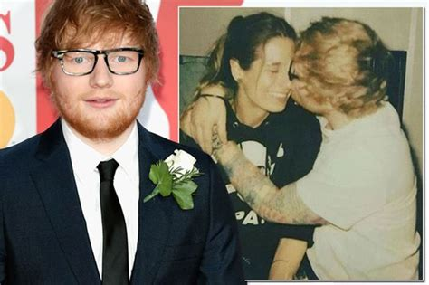 ed sheeran married sia to direct new film featuring star dancer maddie