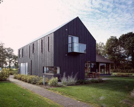 schuur architectuur woning te oudega architectenbureau wijma
