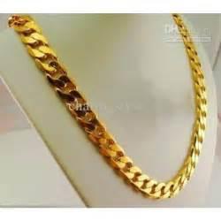 kamal jewels gold plated chain men tendulkar design 4mm buy kamal jewels gold plated chain