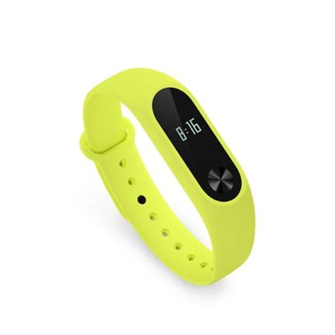 Xiaomi 2 Mi Millet Replacement Wrist Band Bracelet 5 Pcs X01 original xiaomi replacement silicone wrist wristband for xiaomi mi band 2 alex nld