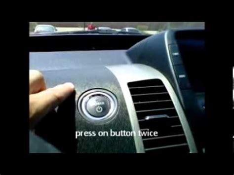 diy how to reset maintenance light toyota prius