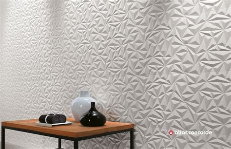 Fliese 3d by Atlas Concorde 3d Walldesign Croonen Fliesenhandel Gmbh