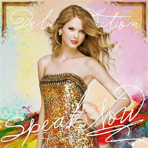 download mp3 album taylor swift speak now coverlandia the 1 place for album single cover s