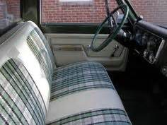 Sms Auto Upholstery by Custom Bench Seat Upholstery Wagoneer Forums