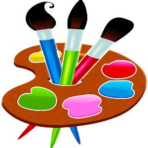 Painting And Drawing For Kids Android Apps On Google Play Children Drawing Pictures For Painting