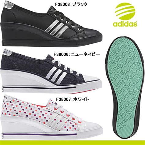 select shop lab of shoes rakuten global market adidas sneakers heel s wedge sole adidas