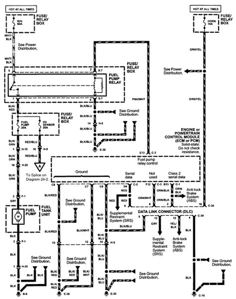 99 isuzu trooper wiring diagram 99 get free image about