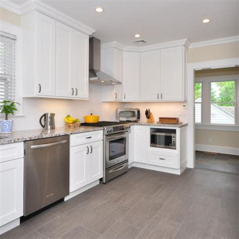 Forevermark Kitchen Cabinets by Forevermark Cabinets White Shaker Information