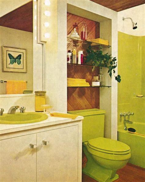 retro bathroom ideas retro bathrooms steval decorations