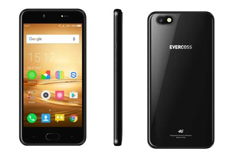 Android Evercoss Murah Ram 1gb spesifikasi dan harga evercoss winner t a74a android