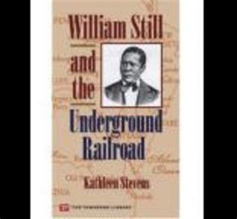 An Unsung American Pbs Explores An Unsung American In Underground Railroad The William Still Story