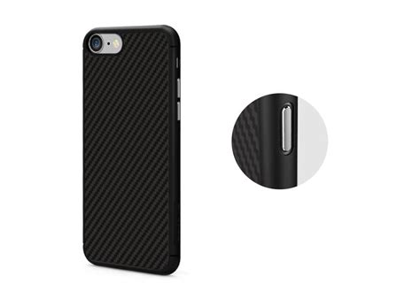 Nillkin Synthetic Fiber Series Protective For Iphone 7 8 Plus B iphone 7 4 7 nillkin synthetic fib end 7 18 2017 10 57 pm