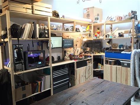 Kitchen Organizer Ideas by Massive Ikea Ivar Workstation Ikea Hackers