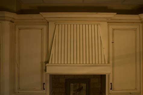 Decorative Range by Accessories Out Of The Woods Custom Cabinetry