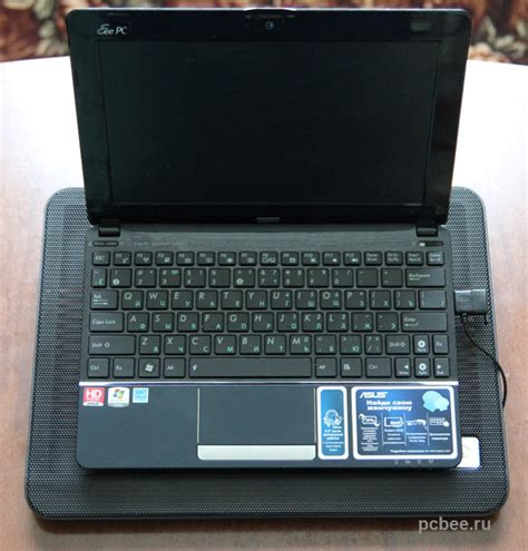 Laptop Asus Eeepc 1015bx asus eee pc 1015bx amd c30