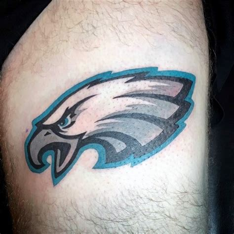 philadelphia eagles tattoo designs 30 philadelphia eagles designs for nfl ink ideas