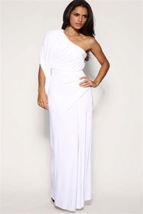 long white dresses for women photo 1 real photo
