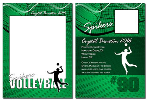 element trading cards template cutout trading card photoshop elements