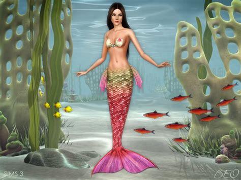 mermaid the sims wiki wikia image gallery sims 3 mermaid