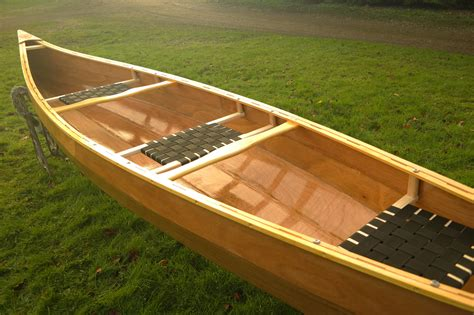 Handmade Wooden Kayak - weston 156 wooden canoes handmade in norfolk